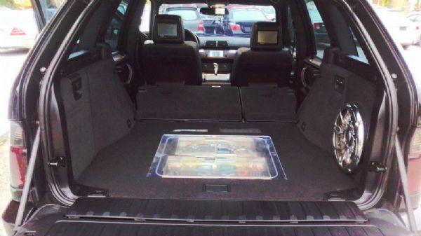 認證車 2003年原鈑件X5一流影音享受 照片7