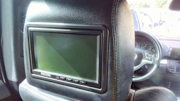 認證車 2003年原鈑件X5一流影音享受 照片9