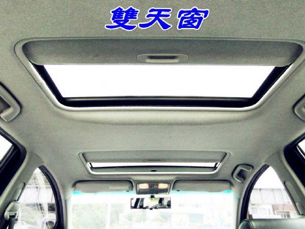 2007年WISH雙天窗尋跡防滑電動座椅 照片9