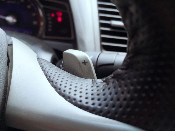 2011 Civic k12灰 照片7