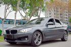 台中市328GT 2.0 免保人可全貸可超貸 BMW 寶馬 / 328i中古車