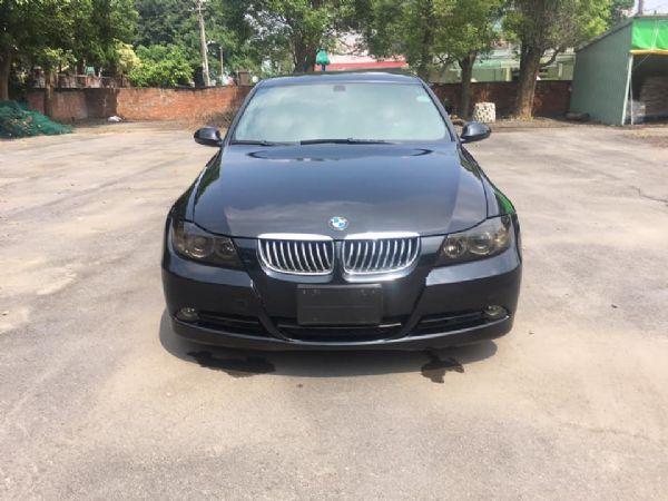 BMW E90 320I 照片1
