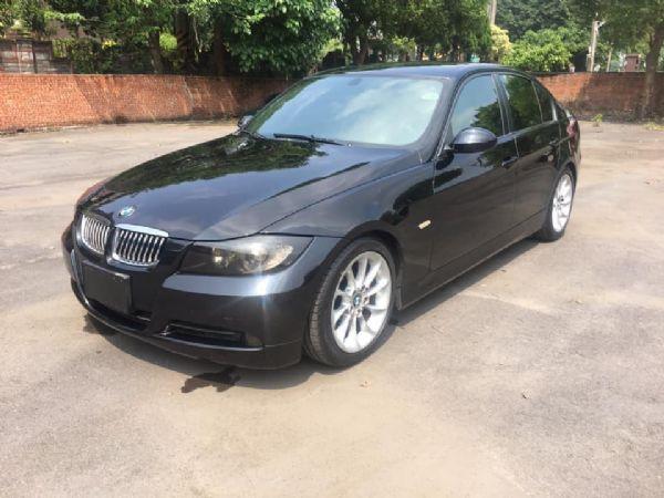 BMW E90 320I 照片2