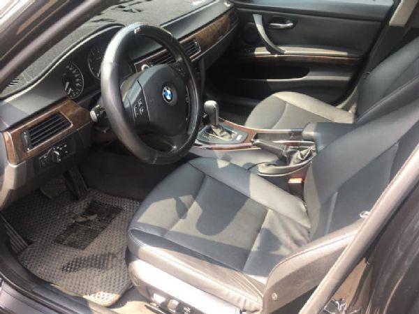 BMW E90 320I 照片7