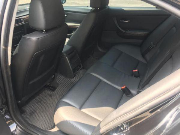 BMW E90 320I 照片8