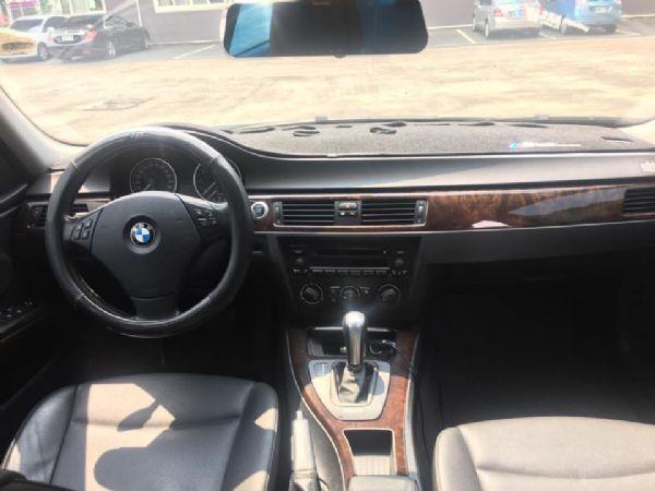 BMW E90 320I 照片9