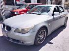 台中市525i E60 免頭款全額貸免保人 BMW 寶馬 / 525i中古車