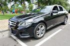 台中市E200 W212 免頭款全額貸免保人 BENZ 賓士 / E200中古車