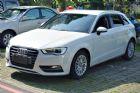 台中市A3 1.4T 免頭款全額貸免保人 AUDI 奧迪 / A3中古車