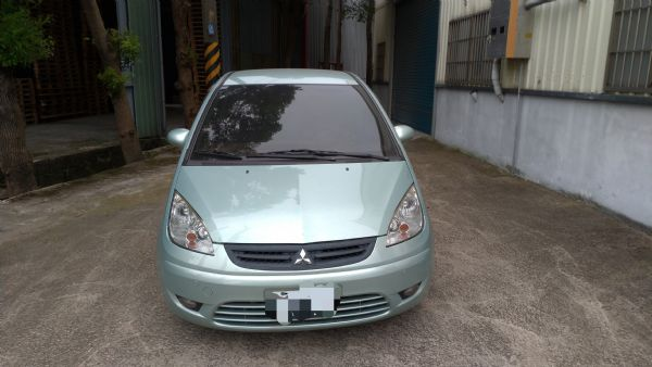 Mitsubishi COLT PLUS 照片2
