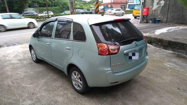 Mitsubishi COLT PLUS 照片5