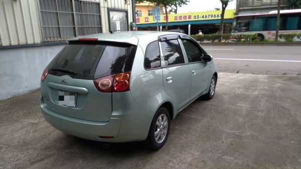 Mitsubishi COLT PLUS 照片6