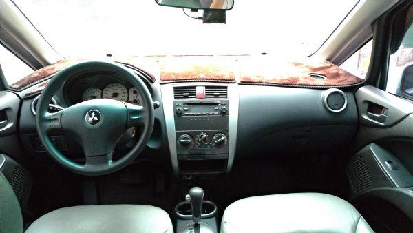 Mitsubishi COLT PLUS 照片7
