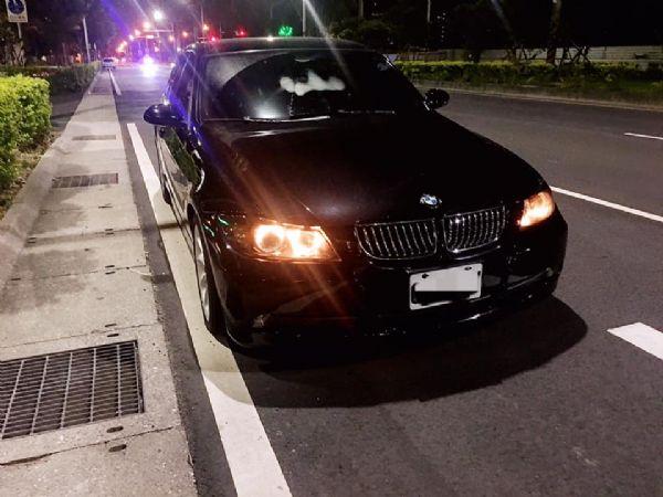 2005年 BMW E90 320 照片2