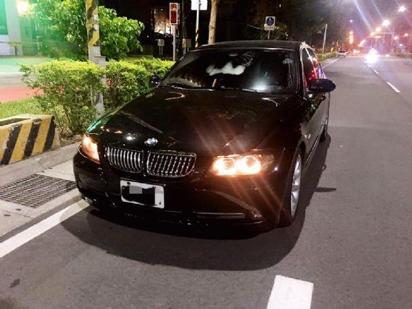 2005年 BMW E90 320 照片3