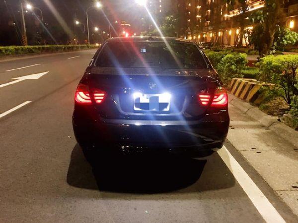 2005年 BMW E90 320 照片4