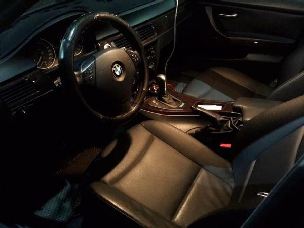 2005年 BMW E90 320 照片7