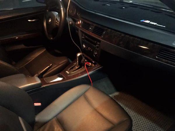 2005年 BMW E90 320 照片9