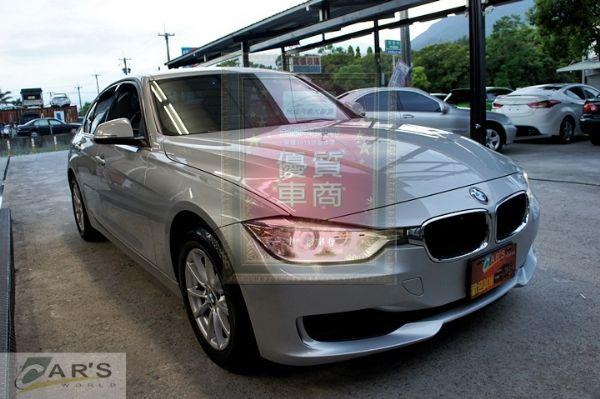 2014年BMW 316i 1600cc 照片3