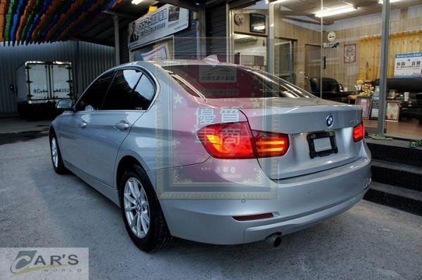 2014年BMW 316i 1600cc 照片5