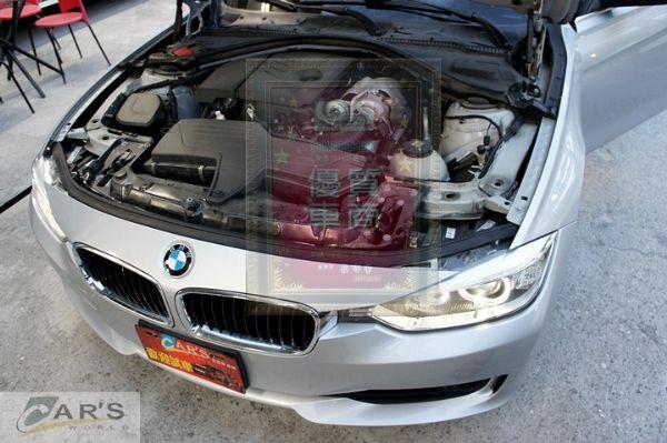 2014年BMW 316i 1600cc 照片10