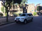 新北市【保證實車實照實價】如有不實~整輛車送您 HONDA 台灣本田 / CR-V中古車