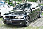 台中市120I E87型 免頭款全額貸免保人 BMW 寶馬中古車