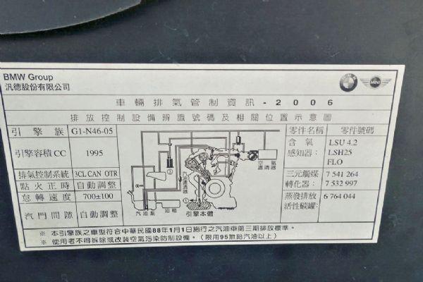 120I E87型 免頭款全額貸免保人 照片10