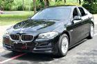 台中市520I F10 小改款 免頭款全額貸 BMW 寶馬 / 520i中古車