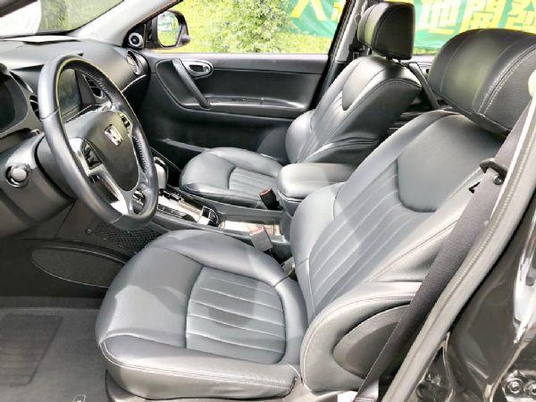 U7 4WD 免頭款全額貸免保人 照片5
