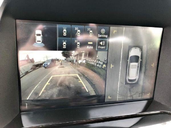 U7 4WD 免頭款全額貸免保人 照片8