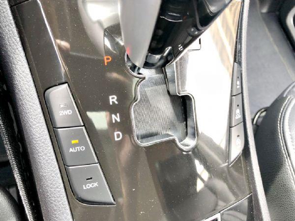 U7 4WD 免頭款全額貸免保人 照片9