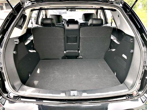 U7 4WD 免頭款全額貸免保人 照片10