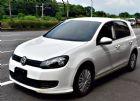 台中市GOLF 免頭款全額貸免保人 VW 福斯 / Golf中古車