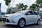台中市FOCUS 1.6免頭款全額超貸免保人 FORD 福特 / Focus中古車