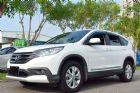 台中市CRV 2.4 免頭款全額超貸免保人 HONDA 台灣本田 / CR-V中古車
