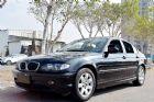台中市318I 2.0免頭款全額超貸免保人 BMW 寶馬 / 318i中古車