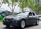 台中市520I 2.0免頭款全額超貸免保人 BMW 寶馬 / 520i中古車