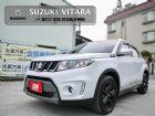 台南市VITARA 1.4T渦輪引擎升級安卓機 SUZUKI 鈴木中古車