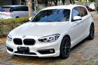 台中市F20 小改款 118i 免頭款全額貸 BMW 寶馬中古車