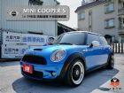 台南市COOPER S 升級鋁圈避震 R56 Mini / Cooper S中古車