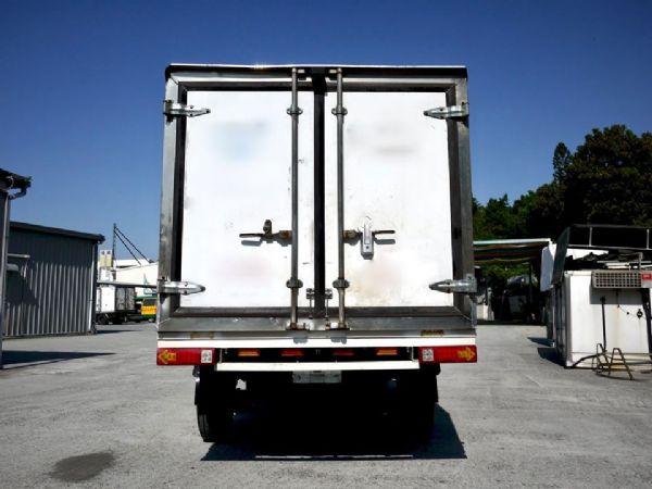 (收訂)03年式 貨車常溫廂 僅跑14萬 照片3