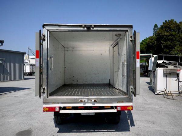(收訂)03年式 貨車常溫廂 僅跑14萬 照片4