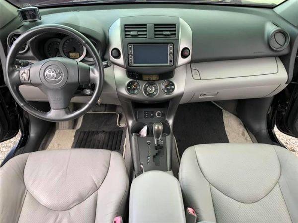 認證車 黑色頂級 RAV4 2.4 照片6