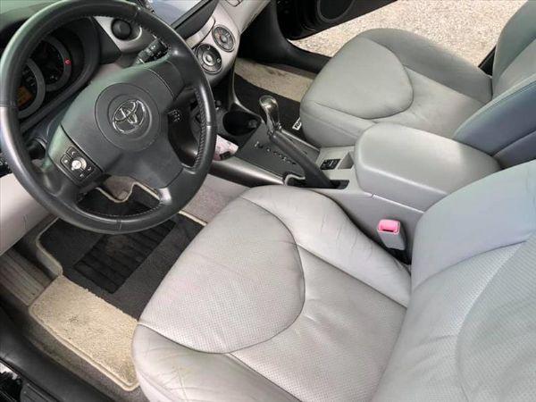 認證車 黑色頂級 RAV4 2.4 照片7