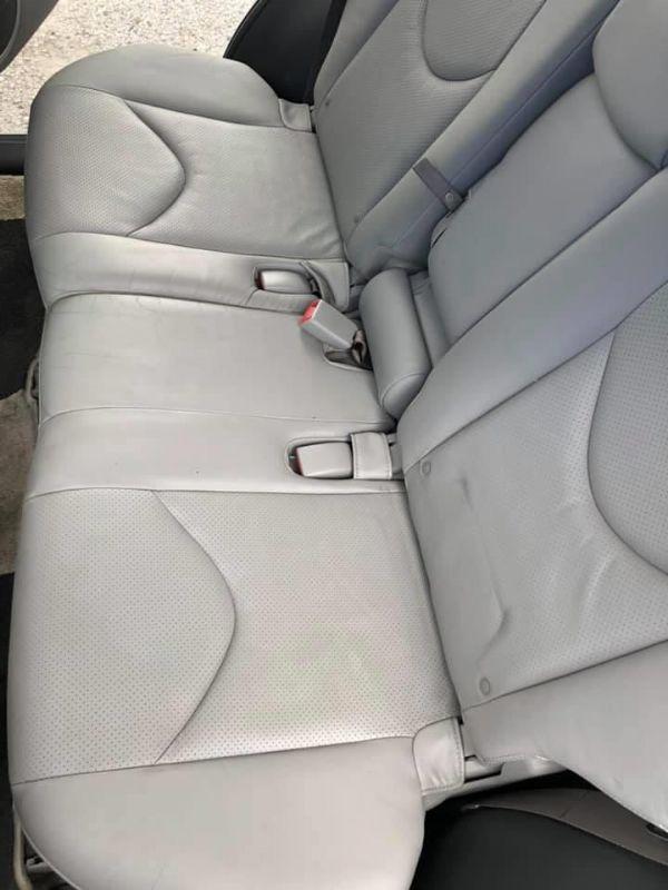 認證車 黑色頂級 RAV4 2.4 照片8