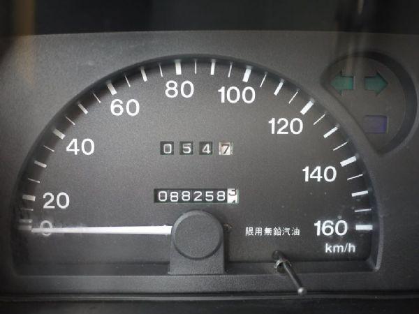 客貨車 9人座 僅跑8萬 可變更為貨車  照片10
