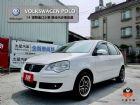 台南市06年式小改款 五門掀背 小資女的最愛 VW 福斯 / Polo中古車