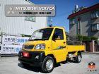 台南市特價 市場稀少4WD 手排框式 可分期  MITSUBISHI 三菱 / Veryca(菱利)中古車