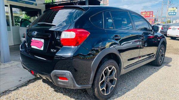 四輪傳動原鈑件一手車 Subaru XV 照片2